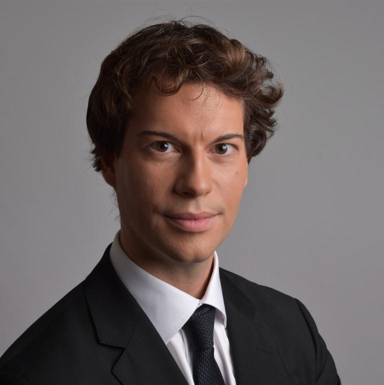 Jacques Martinon