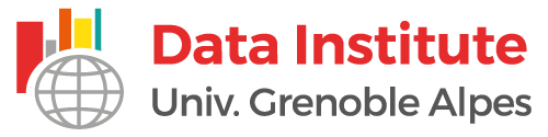 Logo Grenoble Alpes Data Institute