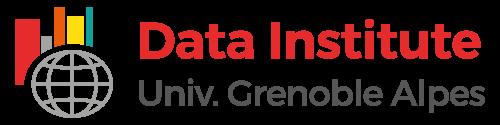 Logo Grenoble Alpes Data Institute
